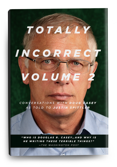Totally Incorrect Vol. 2